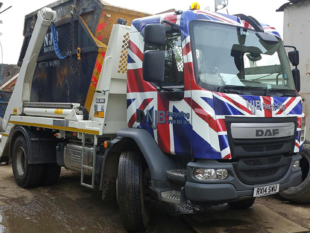 Fulham rubbish removal